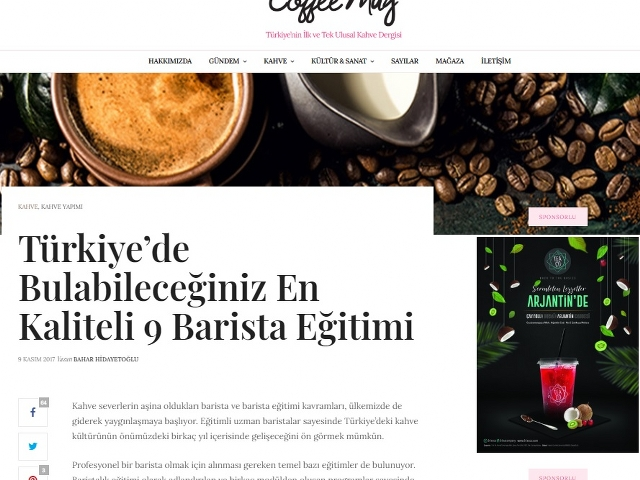 coffeemag.com.tr